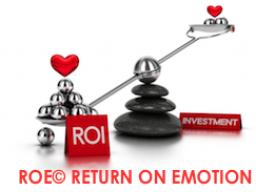 Webinar: *[GRATIS] WEBINARE ROE© RETURN ON EMOTION