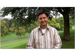 Webinar: André Loibl -  Zu mehr Selbstliebe in 7 einfachen Schritten