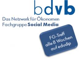 Webinar: bdvb Fachgruppe Social Media