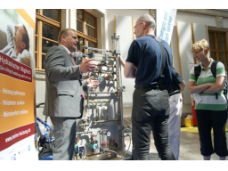 Webinar: Energiesparen: Der hydraulische Abgleich eines Heizungssystems