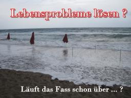 Webinar: Lebensprobleme lösen !