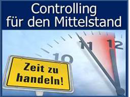 Webinar: Vervollkommnung Controlling in KMU!