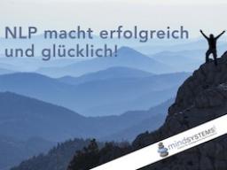 Webinar: NLP macht erfolgreich und glücklich? Ein InfoWebinar