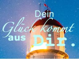 "Webinar: ""Glückstag in Ottobrunn"""