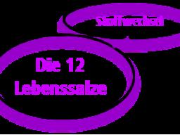 """Webinar: Schüssler Salze und """"Stoffwechsel"""""""