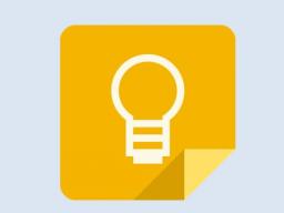 Webinar: Tooltime |►► Google Notizen | überall verwalten
