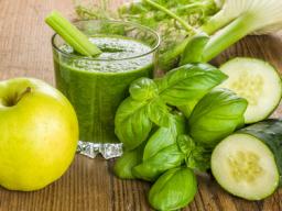 Webinar: 4 Module - Vegan Entgiften & Entschlacken ... Ernährungsumstellung leicht gemacht