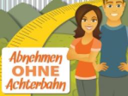 """Webinar: """"Abnehmen ohne Achterbahn"""" - Buchpräsentation"""