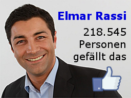 Webinar: Facebook-Marketing aus der Praxis - mit Elmar Rassi