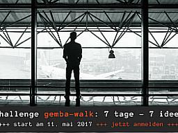 Webinar: Auswertung der Challenge Gemba-Walk: 7 Tage - 7 Ideen