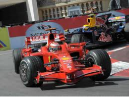 Webinar: The race is on - A case study of a Monte Carlo Analysis