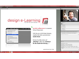 Webinar: Nachhaltigere Seminare mit Blended Learning