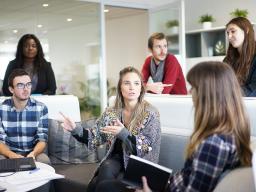 Webinar: Inspirierende Kommunikation für Führungskräfte - Die Schlüsselkompetenz des 21. Jahrhunderts