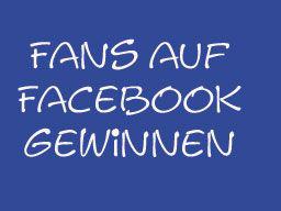 Webinar: Fans auf Facebook gewinnen