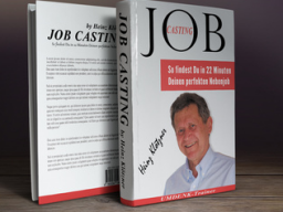 Webinar: Job-Casting - der clevere Weg zum perfekten Neben-Job