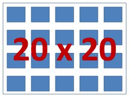 Webinar: Pecha Kucha 20x20