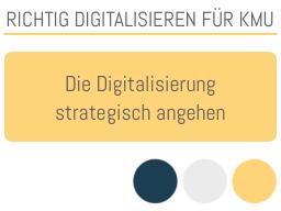 Webinar: Digitalisieren Sie Ihr Unternehmen, aber nur mit klarer Strategie!