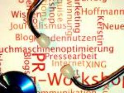 Webinar: PR-Doktor-Sprechstunde - Testlauf