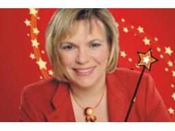 Webinar: Christine Hofmann - Magie der Dankbarkeit