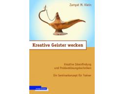 Webinar: managerSeminare - Autoren-Talk: Kreative Geister wecken