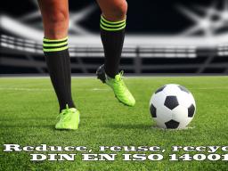 Webinar: Revision ISO 14001:2015 - Umweltmanagementsystem (mit Zertifikat)