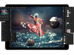 RAW Entwicklung und Bildbearbeitung mit Affinity Photo