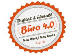 Büro 4.0 #8 | Digitale Notizen