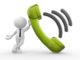 Webinar: Selbstbewusst am Telefon