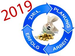 2019 ist Ihr Erfolgsjahr