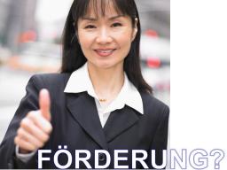 Webinar: Coachingförderung - so geht's / für ExistenzgründerInnen und UnternehmerInnen