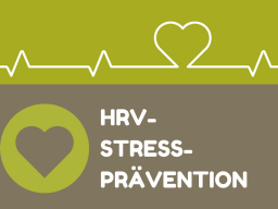 Webinar: HRV: Stressprävention