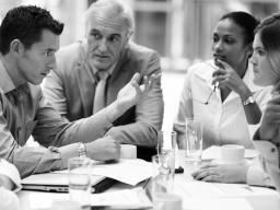 Webinar: Effektive Business Meetings