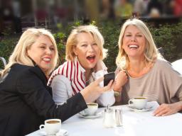 Webinar: Karrierecafé für Frauen Ü40