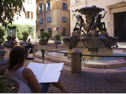 Webinar: gratis: Fit für den Sommer, pack das Sketchbuch ein