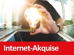Webinar: Internet-Akquise für Offline-Unternehmer