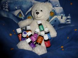 Webinar: Ätherische Öle für Kinder