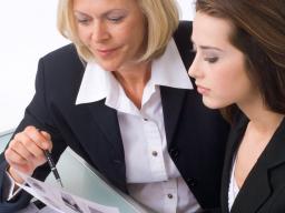 Webinar: Mentoring - Auswirkung auf Unternehmenskennzahlen