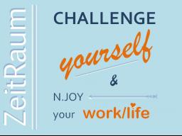 Webinar: ZeitRaum Challenge #2 | Ziele