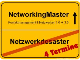 Webinar: Networking