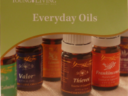 Webinar: Ätherische Öle - Grundbausteine der Natur
