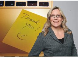 Webinar: Susanne Keck - Glück gehabt!
