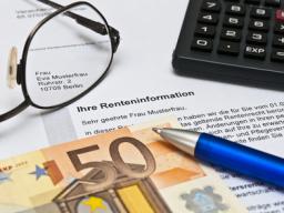 Webinar: Von der Brutto- zur Netto-Rente