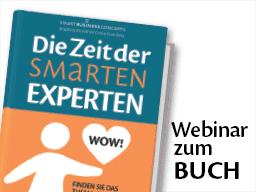 Webinar: Die Zeit der Smarten Experten
