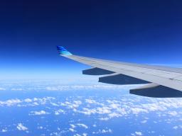 Webinar: Flugstress? - Enstpannt ins Flugzeug steigen! - kostenfrei!