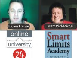 Webinar: Im Fokus-Talk: Jürgen Frehse & Marc Perl-Michel