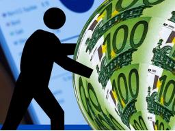 Webinar: Den Geldfluss aktivieren
