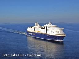 """Webinar: Infos zur Seminarreise """"Frischer Wind für Ihre Korrespondenz"""" auf einem Kreuzfahrtschiff"""