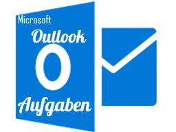 Kurs ✿ Effektiv mit Outlook Aufgaben