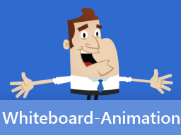 Webinar: Whiteboard Animation