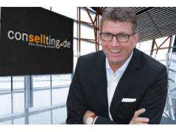 Webinar: consellting® - Wenn Beratung verkauft!